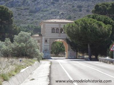 Ruta de montaña entre Villena y Biar - Blog Producto de Interior