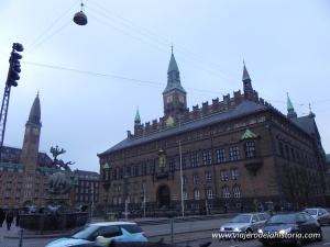 imagen de Ayuntamiento de Copenhague