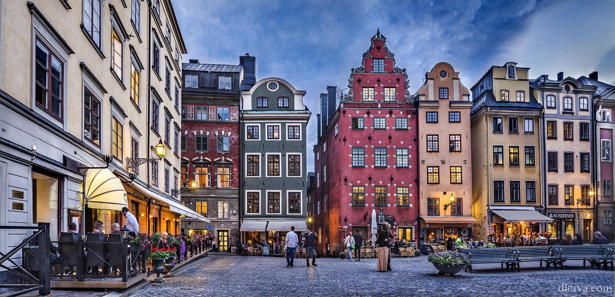imagen de Gamla Stan, Estocolmo, Suecia