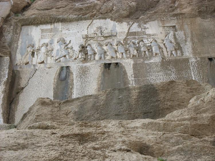 Inscripción de Behistún
