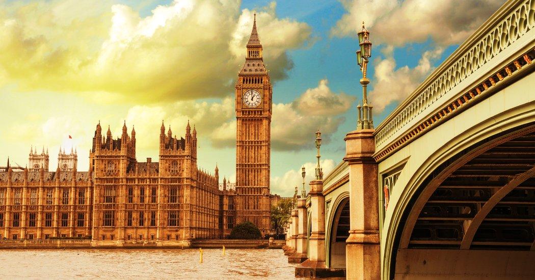 imagen de Londres, Inglaterra